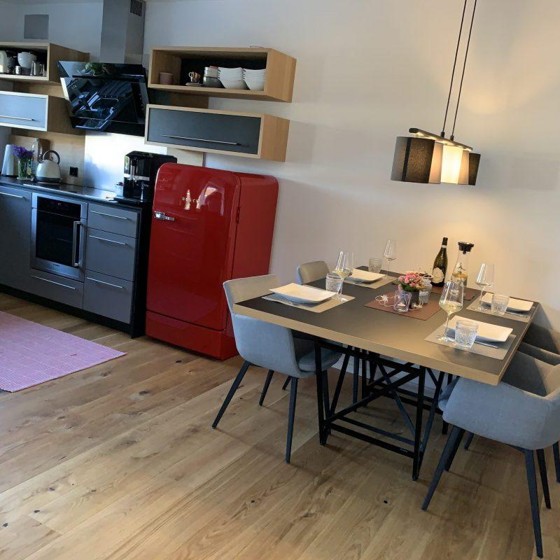 Küchentisch – STEVY