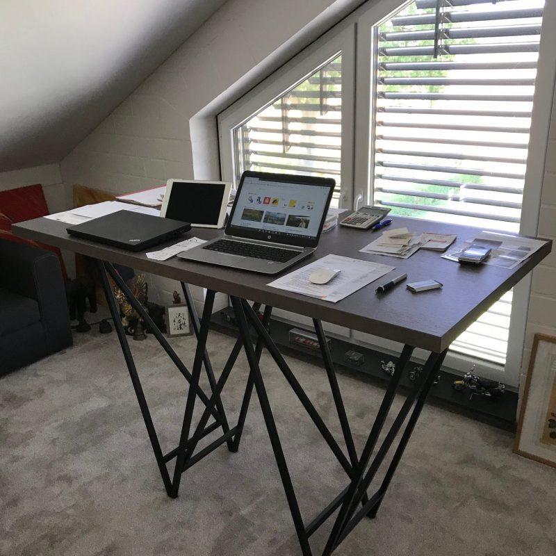 Schreibtisch – STEVY