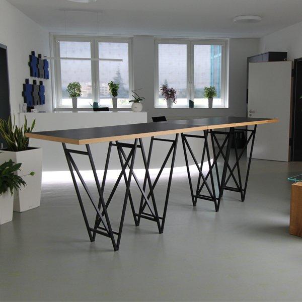 Meetingtisch/Stehtisch – STEVY