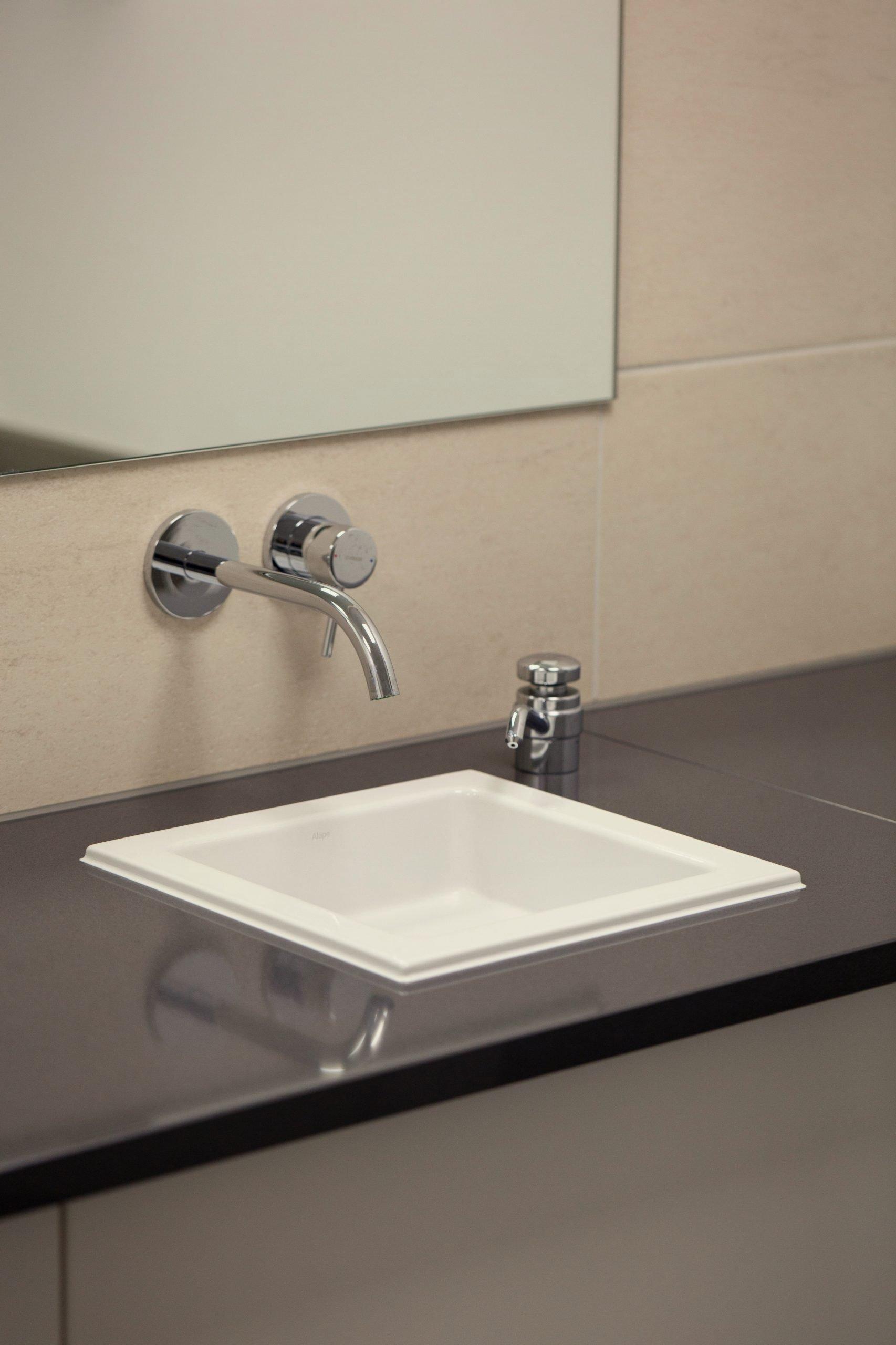 Waschtisch Granit