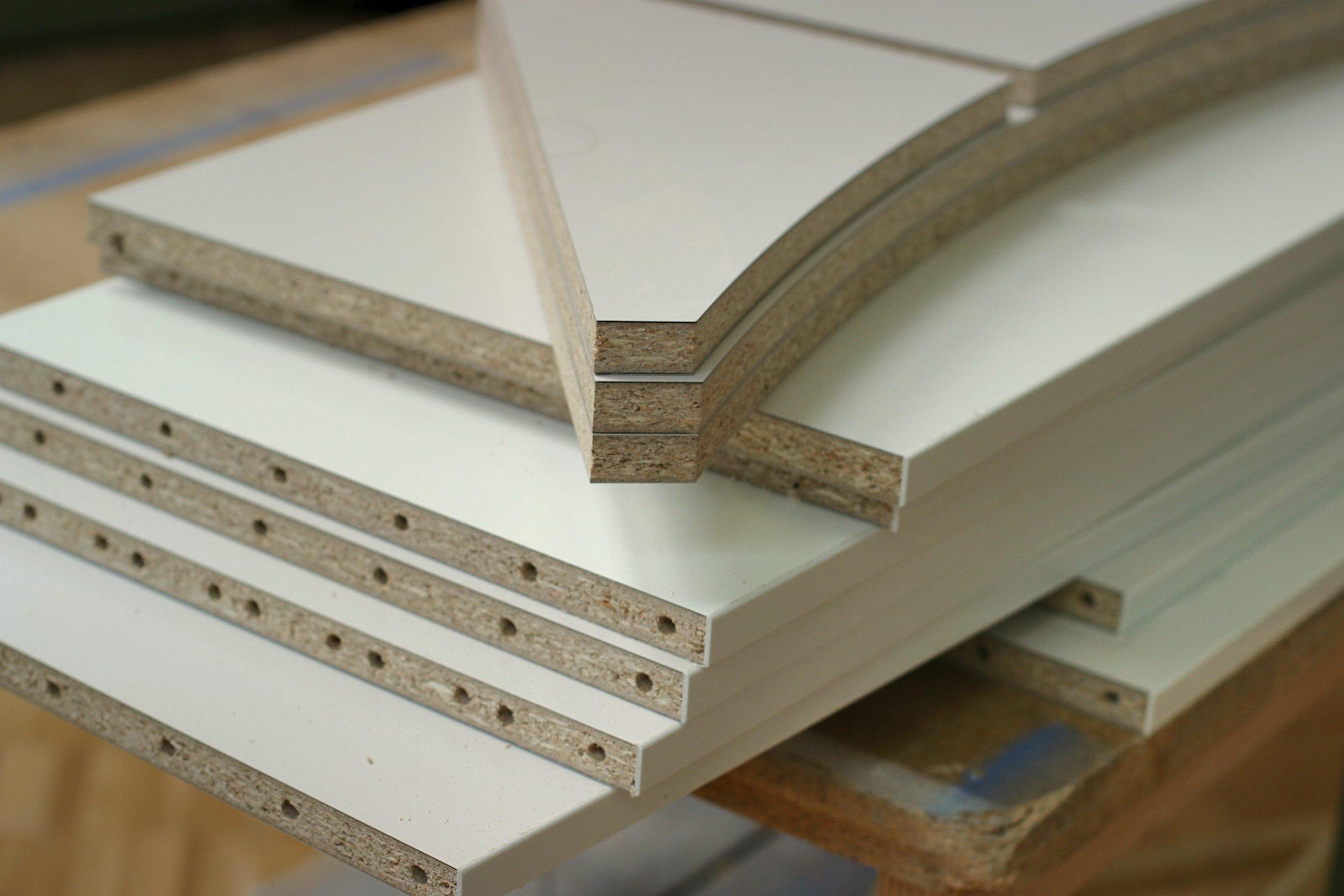Präzision in der Plattenbearbeitung